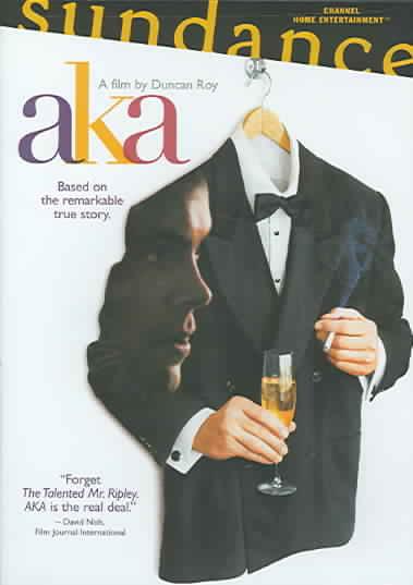 AKA BY LEITCH,MATTHEW (DVD)